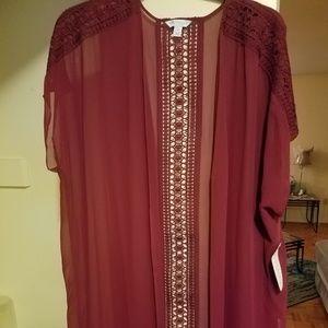Coverup or Kimono